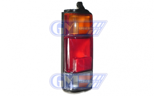 Stop Chevrolet super carry Modelo 1998-2002
